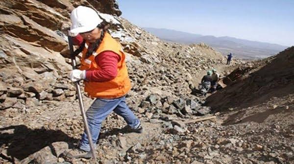 Vale suspendió los trabajos en la mina de Malargüe el 21 de diciembre. Foto: Perfil