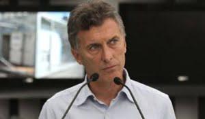 Macri tendrá su propio INDEC para hacer campaña presidencial. Foto: El Cronista