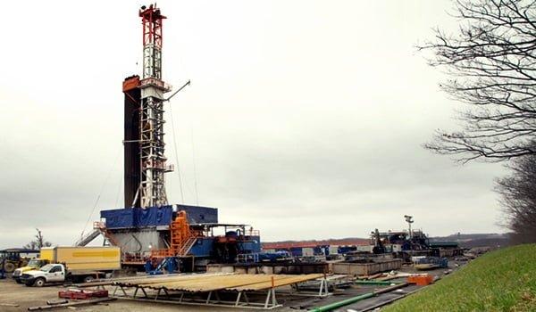 Extraer petróleo con fractura de roca tiene un costo que no se cubre con el precio del crudo a 70 dólares el barril.
