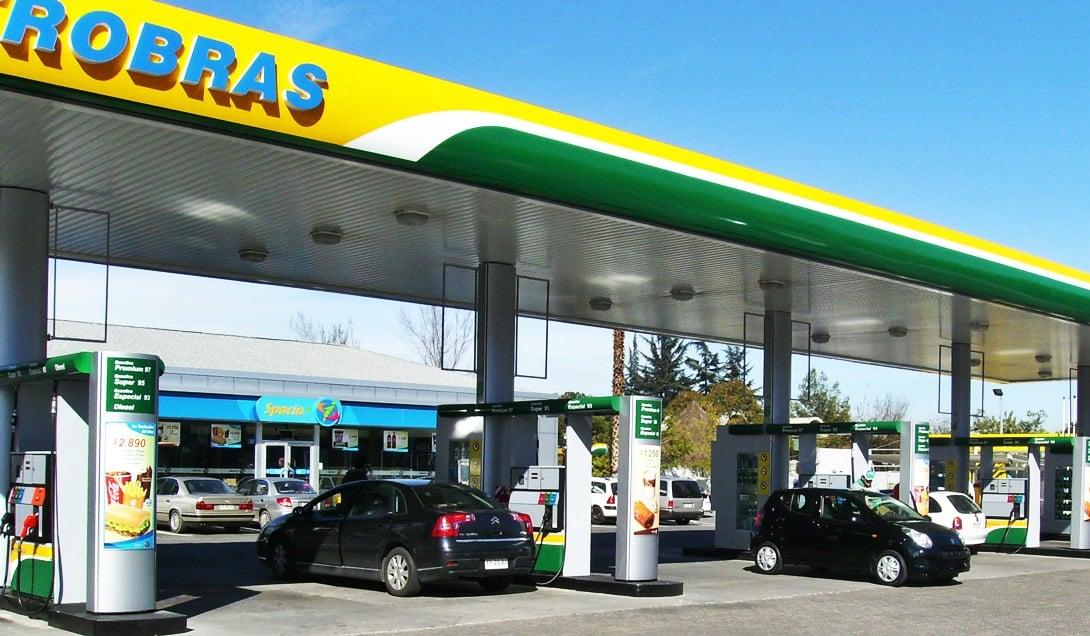 Pampa Energía, la mayor empres del rubro eléctrico del país se aprovecho del plan de liquidación de activos de la petrolera brasileña en el país.